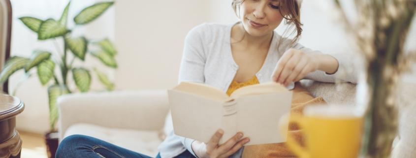 livros sobre mulheres fortes