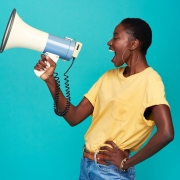 podcast de empoderamento feminino